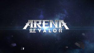 Aren Of Valor