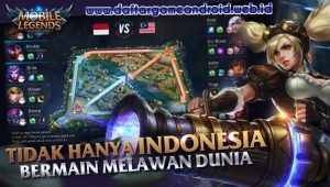 Mobile Legends Bang Bang, Game PVP 5vs5