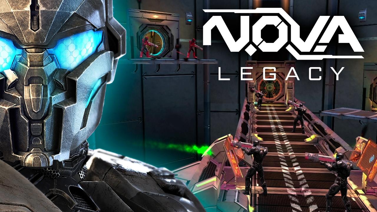 Review Nova Legacy