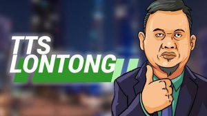TTS Cak Lontong