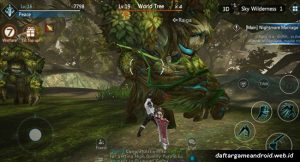 Game Android Sword And Magic2