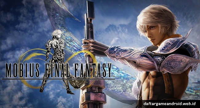 Game Mobius Final Fantasy