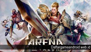Fakta Unik Game Arena of Valor