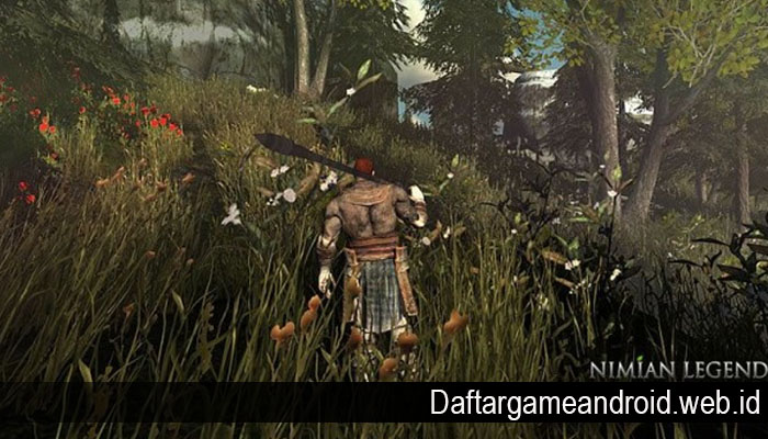 Tips Game Android Offline Bertipe Open World Terbaik