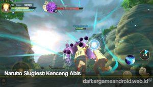 Naruto Slugfest Kenceng Abis