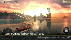 Game Offline Terbaik Januari 2020