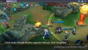 Cheat Gratis Terbaik Mobile Legends Februari 2020 Terupdate