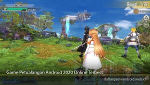 Game Petualangan Android 2020 Online Terbest