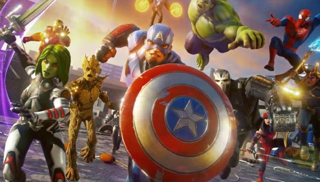 Game Superhero Terbaik di Android