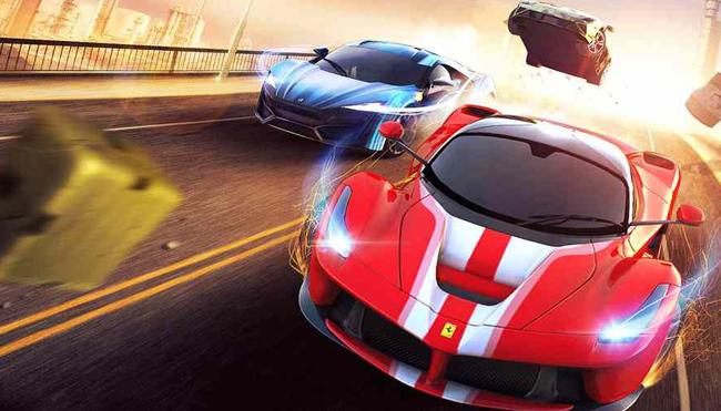 Game Balap Mobil Online Terbaik