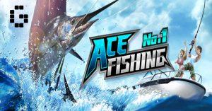 Ace Fishing - Wild Catch
