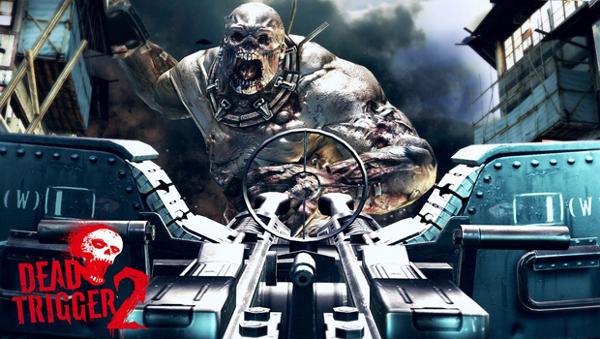 Dead Trigger 2-3
