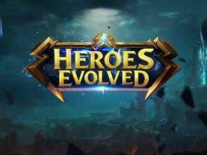 Review Heroes Evolved