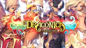 Review LINE Dragonica Mobile Online