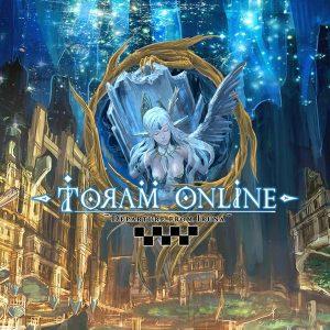 Toram Online