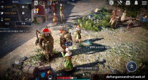 Black Desert Online Android2
