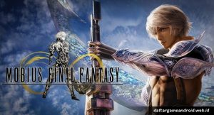 Game Mobius Final Fantasy