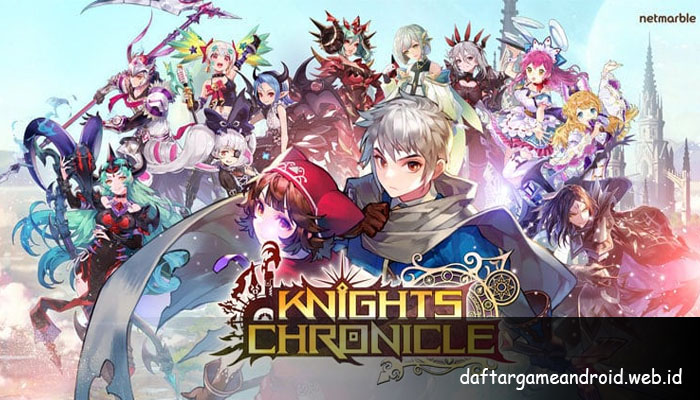 game knight chronicle