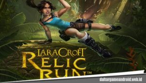 LaraCroft: Relic Run