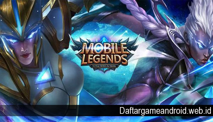 Fakta Menarik Mobile Legends