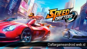 Fakta Game Balap Speed Drifter yang Harus Kamu Ketahui