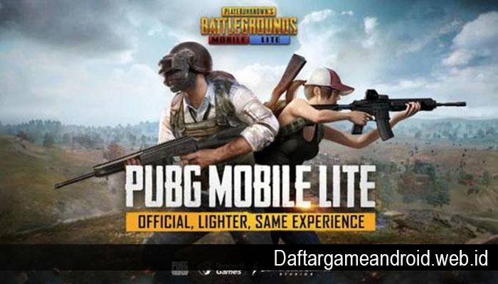 PUBG Mobile Lite Diunduh 10 Juta Kali Dalam 3 hari