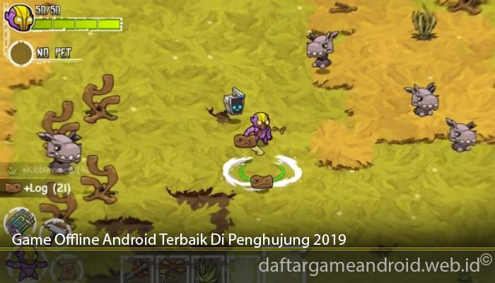 Game Offline Android Terbaik Di Penghujung 2019