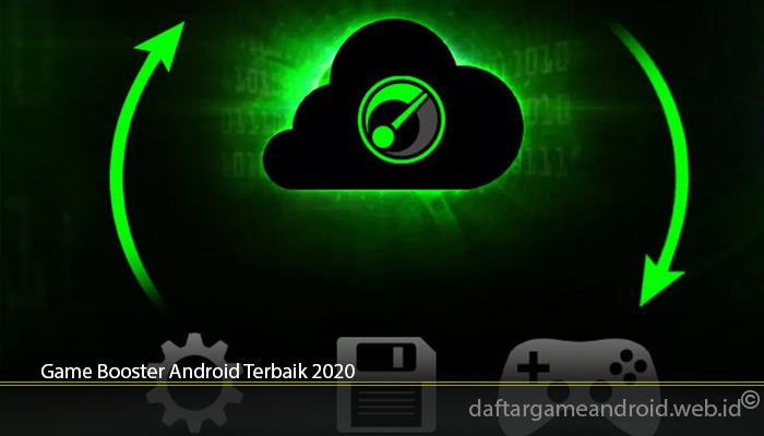 Game Booster Android Terbaik 2020