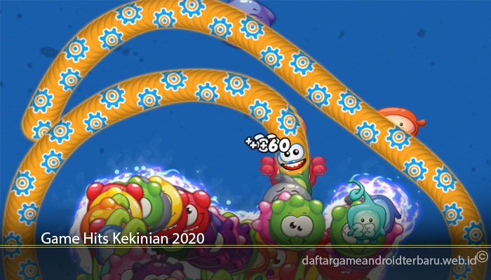 Game Hits Kekinian 2020