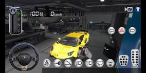 3D-Driving-Class