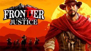 Frontier-Justice