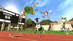 Goats-Simulator